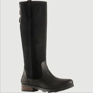 Sorel Tall Emilie boots size 8